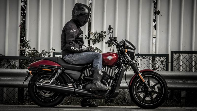 HD Street 750 review featured