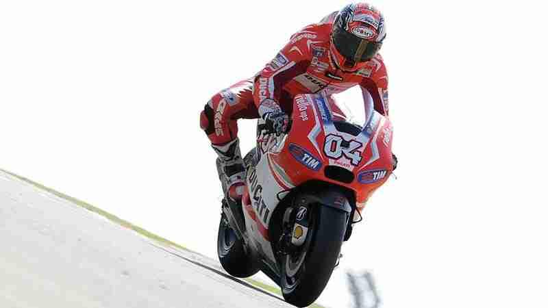 MotoGP 2014 Aragon FP report