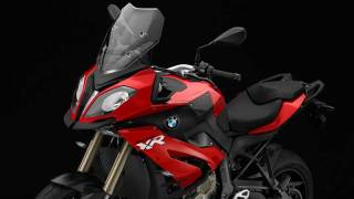2015 BMW S1000XR featured