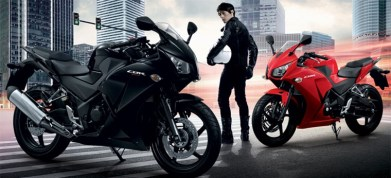 new honda cbr300r launch