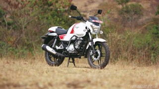 Bajaj V15 HD wallpaper