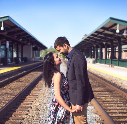 Avani-Mayur-Engagement-Photoshoot_Fredericksburg