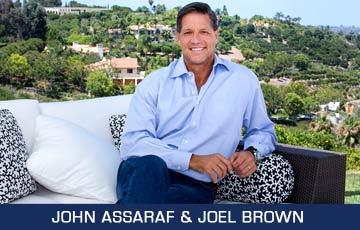 John-Assaraf-Joel-Brown