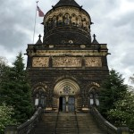 Garfield Memorial