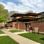 Frank Lloyd Wright - Robie House