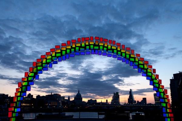 Midnight Rainbow 6
