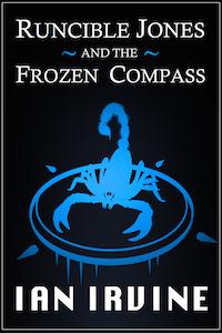 Frozen Compass med 72 dpi
