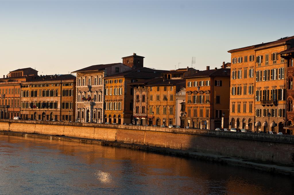 Alcune note per una visione ambiziosa e realistica dell'Università di Pisa
