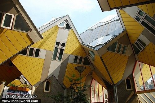 cubic-houses