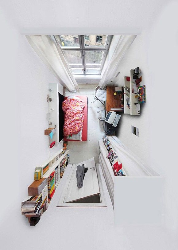 A-Room-With-a-View-From-Above