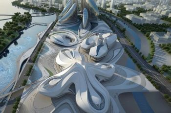 zaha-hadid-architects-changsha-meixihu-international-culture-art