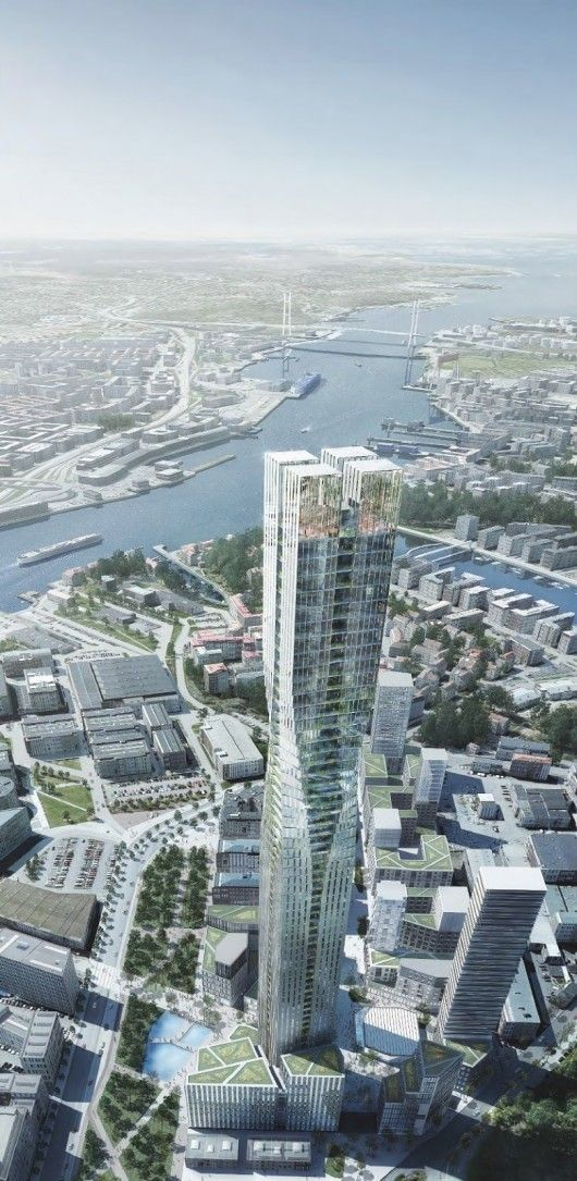53861195c07a80b195000059_zaha-hadid-and-som-among-5-competing-to-design-scandinavia-s-tallest-tower_7-530x1085