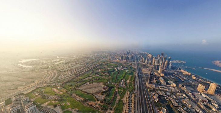 dubai-is-known-for-its-plentiful-attractions-the-green-below-is-emirates-golf-club