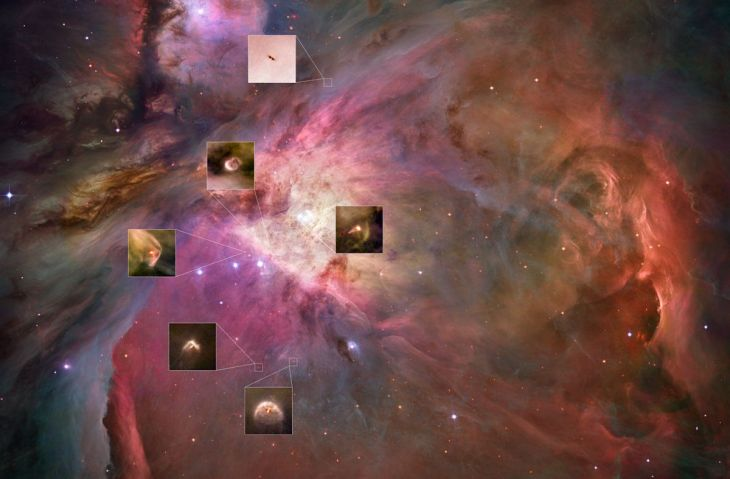 in-2006-hubble-set-its-sites-on-the-mesmerizing-orion-nebula-and-discovered-16-planets-nuzzled-within-its-beautiful-confines-before-the-kepler-spacecraft-launched-in-2009-and-began-searching-the-galaxy-for-exoplanets-the-
