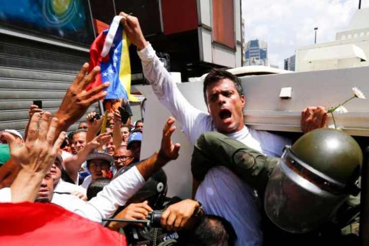at-the-beginning-of-the-year-protests-swept-through-venezuela-in-response-to-high-rates-of-violence-and-a-lack-of-basic-goods-on-feb-18-one-of-the-protests-leaders-opposition-leader-leopoldo-lopez-was-contr-75