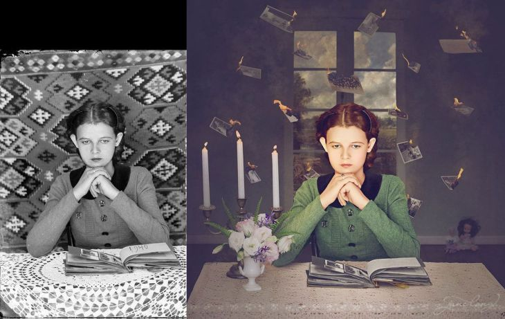 jane-long-colorizes-old-photos-and-adds-a-surreal-twist-to-them-12