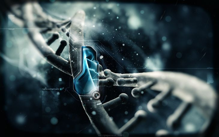 black-dna-dna-double-helix-dna-helicase-abstract