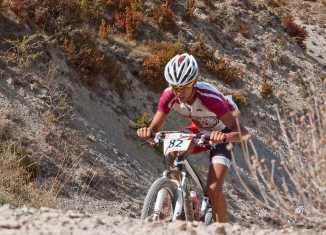 yago sardina,bicicleta, moutain bike, btt