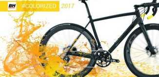 BH Bikes presenta su nueva web