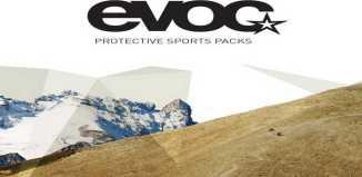 Catálogo Evoc bike 2017
