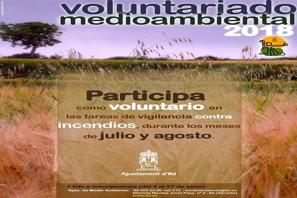 voluntariado mediambiental BLOG