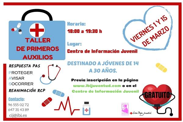 TALLER DE PRIMEROS AUXILIOS JPG