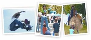 oakville waterfront festival 2013