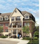 Harmony Townhomes Oakville – coming soon to Dundas & Bronte