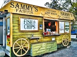 Sammy's Famous Oakville 3rd Annual Terry Fox Fundraiser