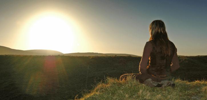 saturday-meditation-class-peaceful-girl-meditating-with-sunset