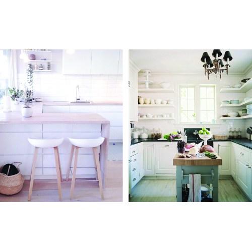 Medium Crop Of Island Kitchen Design