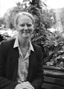 Anne van Haaster