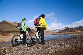 Could it be any better than this? (Landmannalaugar) (AG)