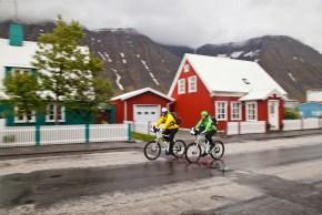 Isarfjördur in the Westfjords (AG)