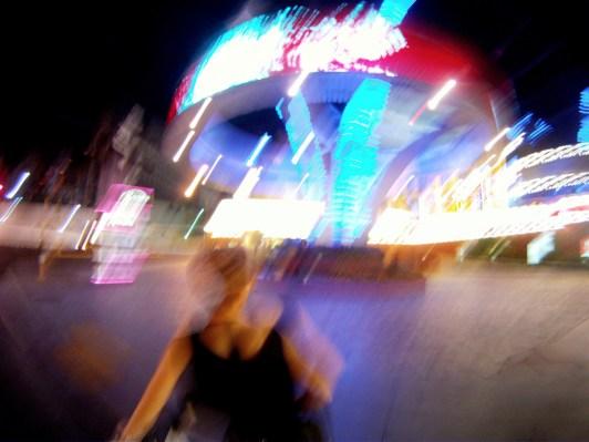 America's entertainment metropolis (AG)