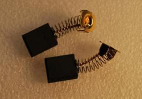 brushes part makita chainsaw 5012b