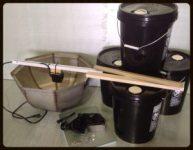 Bowl Making Supplies