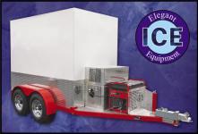 Freezer trailers