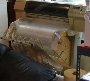 Printer Method