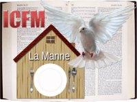 Logo ICFM La Manne- Copyright 2013-2016