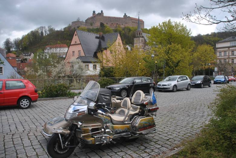 Goldwing Plassenburg