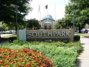 SouthPark LIve/Work Community in Charlotte NC