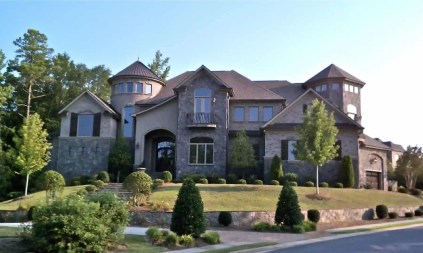 Charlotte Luxury Homes for Sale in Waxhaw's Providence Downs South