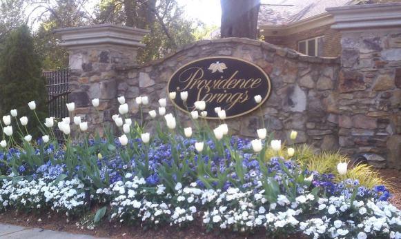 Providence Springs Charlotte NC Neighborhood