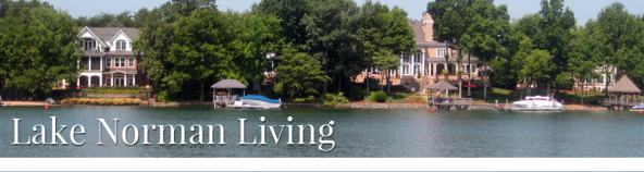 Iredell County Lake Norman Living