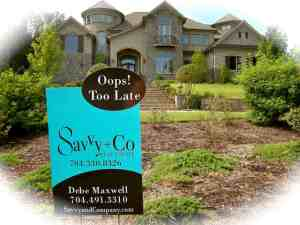 SOLD by Savvy + Company