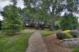 Community Amenities in Providence Downs