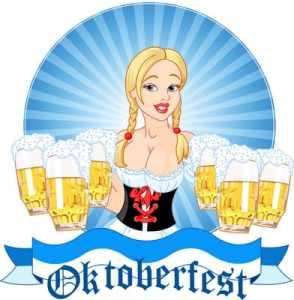 Charlotte Oktoberfest 2012