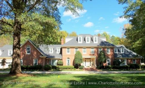 Popular Charlotte Neighborhoods