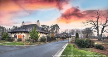 Discover South Charlotte Waxhaw Gated Communities - Skyecroft